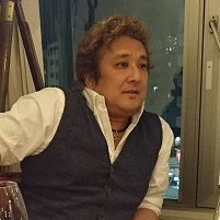 由佐憲一 男性 53歳